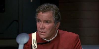 Why William Shatner Thinks That Star Trek Movie Gig That Almost Happened Was Stupid