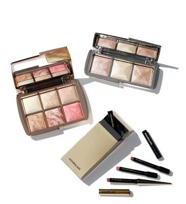 New Hourglass Launches: Ambient Lighting Edit Volume 3, Metallic Strobe and Confession Refillable Lipstick Set