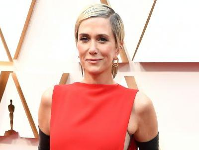 Kristen Wiig Is Making A Musical About Cinderella's Evil Stepsisters For Disney