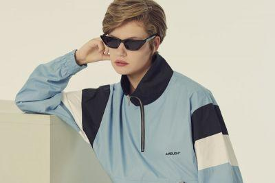 """AMBUSH's 2018 Spring/Summer Collection """"Hues"""" Is an Expression of the Unexpected"""