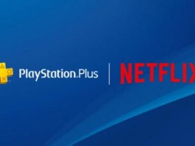 Sony is Giving Free Netflix to Select PlayStation Plus Subscribers