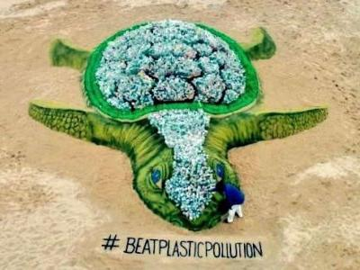 World Environment Day 2018: India joins world to Beat Plastic Pollution