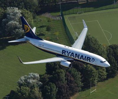 'Get Into Bed With Ryanair' - Ryanair Launches Open Day For Hotels