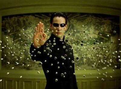 The Wachowskis are making The Matrix 4, John Wick 3 director claims