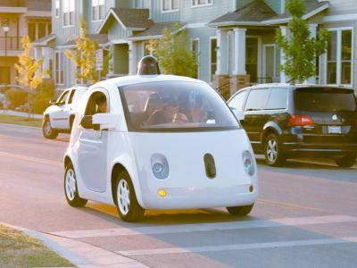 Here's why Alphabet's Waymo is leading in self-driving cars