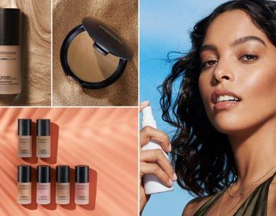 Your Instant Bare Glow: How To Use Our Buzzy New Clean Glow Collection