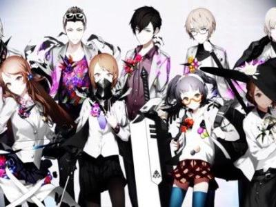 The Caligula Effect: Overdose Will Add Some Dystopia to Spring 2019