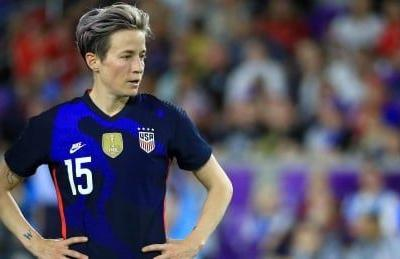 Claim of unequal pay by U.S. women's soccer team dismissed by judge