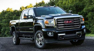GM Sued For Using Defeat Devices On Chevy Silverado And GMC Sierra