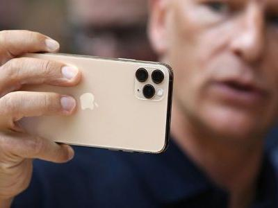 IPhone 11 Pro Has The Best Camera On Any Smartphone, Reviews Say