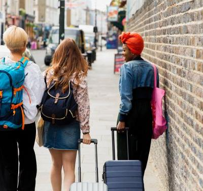 Millennials are pioneering the 'micro-cations' trend among travelers. The 2 key reasons why point to where their priorities lie when it comes to work-life balance