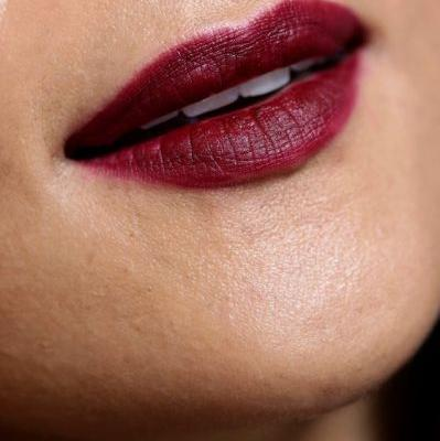 14 Days of Ravishing Red! - Day 11: Red Wine and Witchcraft With Tom Ford Dahlia
