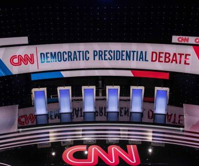 DNC announces no audience at upcoming primary debate because of coronavirus outbreak
