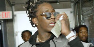 "Watch Young Thug's New Video for ""Guwop"""
