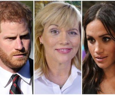 Meghan Markle's sister disses Prince Harry on his birthday