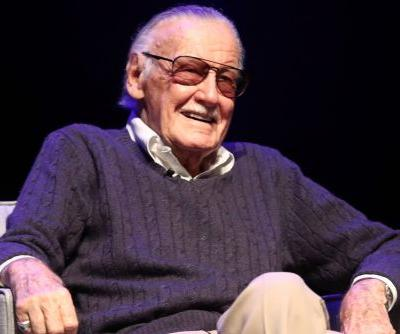 Marvel Comics co-creator Stan Lee dies at 95