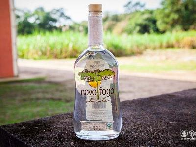 Competitive Cocktails with Novo Fogo Cachaça