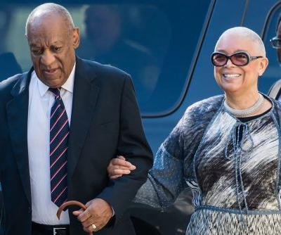 Camille Cosby shares blistering statement calling for prosecutor probe