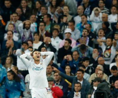 Tottenham holds Madrid to 1-1 in Champions League