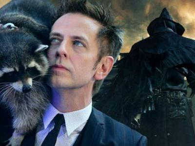 Is James Gunn Making a Bloodborne Movie?