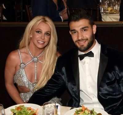 """Sam Asghari Would Reportedly """"Love"""" To Have Kids With Britney Spears"""