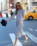 31 Midi Dresses You'll Want to Wear 365 Days a Year -They're That Flattering