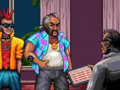 Find Out When Shakedown: Hawaii Might Finally Appear