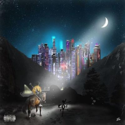 Lil Nas X drops his debut EP 7: Stream