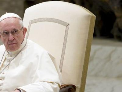 Pope To Meet With U.S. Church Leaders Over Clergy Sex Abuse
