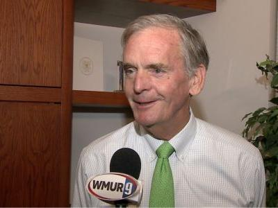 Former Sen. Judd Gregg says Trump's comments in Helsinki 'undermines our country' on world stage