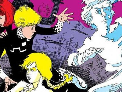 Power Pack Movie Is Back on at Marvel?