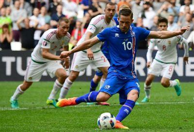 Sigurdsson passes medical, set for record move to Everton