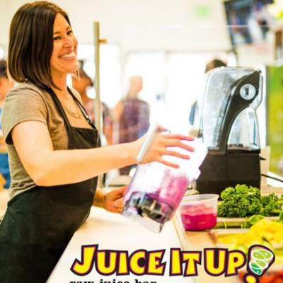 Juice It Up! to Debut First Drive-Thru Convenience Store Location