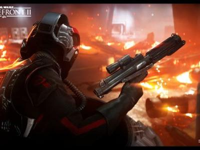 More Details Emerge About Star Wars Battlefront II's Free Single Player DLC