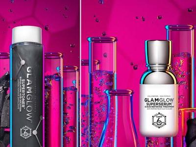 GLAMGLOW's SUPERTONER & SUPERSERUM Will Be A Welcomed Addition To Your Skincare Routine