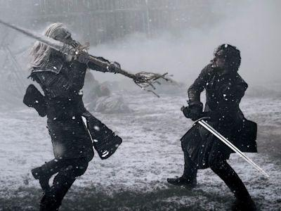 The 3 ways White Walkers can be killed on 'Game of Thrones'