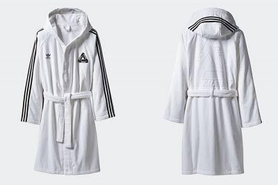An Official Look at the adidas Originals by Palace 2017 Summer Collection