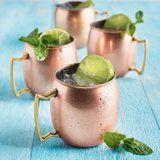 5 Products You Need to Create a Moscow Mule Masterpiece