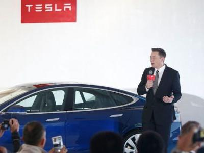 How Elon Musk Could Make Billions Of Dollars Off Tesla's New Compensation Plan