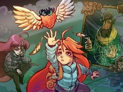 Celeste DLC Will Introduce New Items and Mechanics, and It'll Be Free on All Platforms