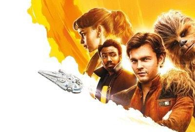 Solo: A Star Wars Story (2018) Review