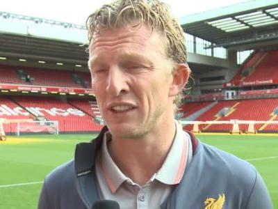Sevilla win could set Liverpool on road to Champions League glory - Kuyt