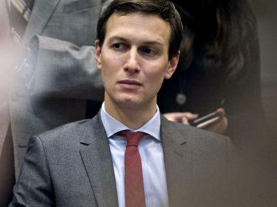 The FBI Is Investigating Jared Kushner In Russia Probe, Officials Say