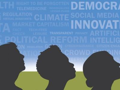 Experts Predict More Digital Innovation by 2030 Aimed at Enhancing Democracy