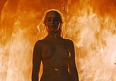 Could Daenerys be brought back according to the rules of death?