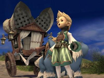 Final Fantasy Crystal Chronicles Remastered gets pushed back to Summer 2020