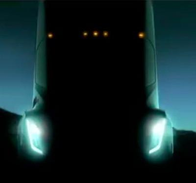 Tesla is set to reveal its first all-electric semi-truck in October - here's everything we know