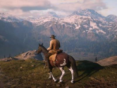 Let's talk about Red Dead Redemption 2 on PC