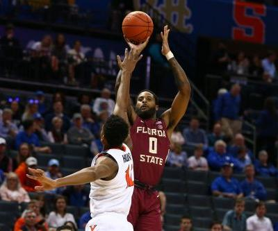 No. 13 Florida State takes down No. 2 Virginia in ACC tournament semifinals