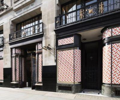 Burberry Are Taking Their Retail Experience To The Next Level